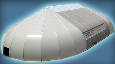 Portable Hangars & Logistics